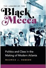 Legend of the Black Mecca Cover