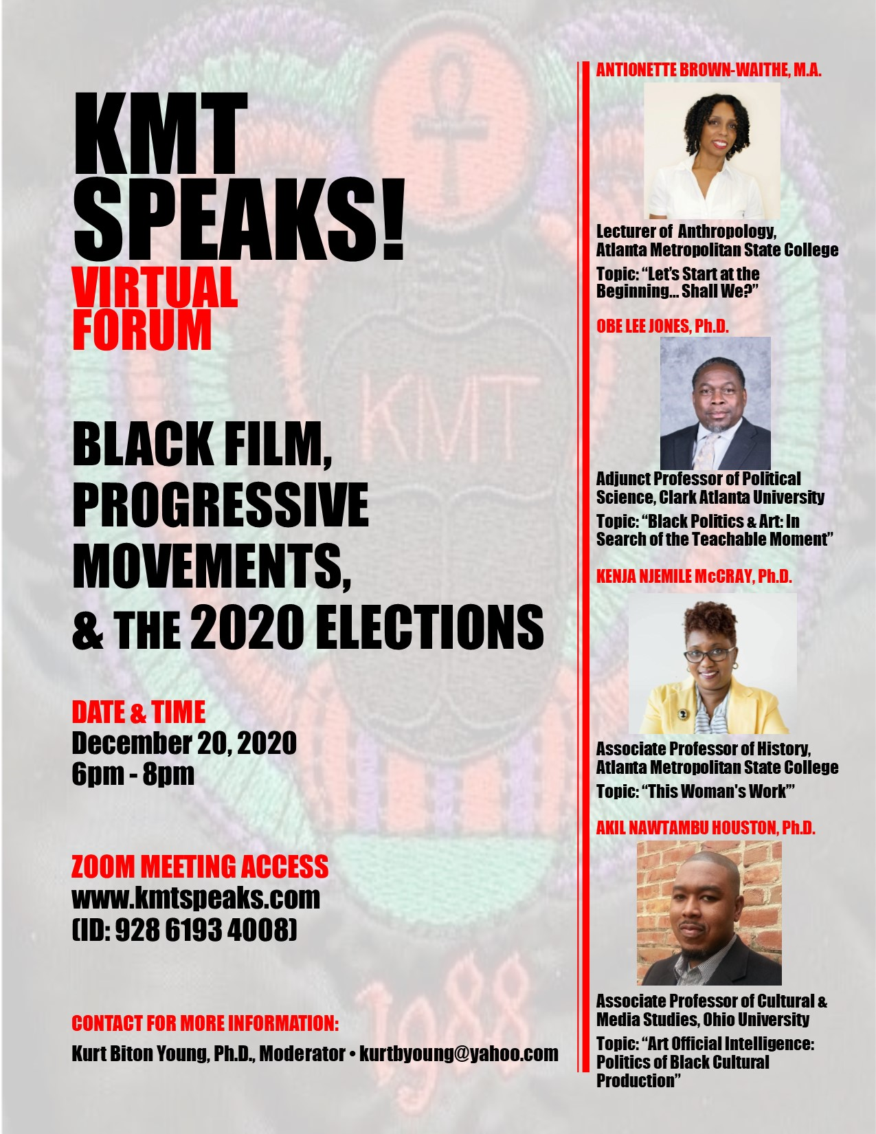 KMT SPEAKS 12-20-2020 flyer (1)
